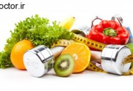 تکنیک های تغذیه ای موثر برای کم شدن وزن