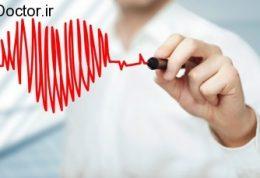 چگونه دور از عارضه های قلبی بمانیم