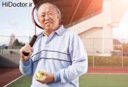 سلامتی ریه ها با پیشگیری از اضافه وزن