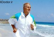 دوران پیری و سوخت و ساز بدن