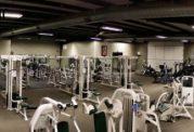 بهداشت مکان های ورزشی