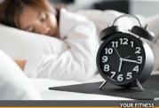 دانستنی هایی موثر در مورد چرخه خواب