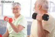 تمرینات ورزشی برای دردهای آرتریت
