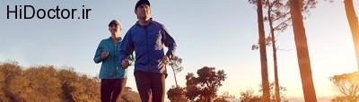 کاهش دمای بدن و ورزش در محیط سرد
