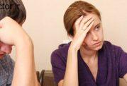 حساس شدن زوجین به یکدیگر