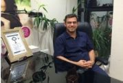 تکنیک اولترازد لیپوساکشن تحت نظر دکتر مجید نجفی