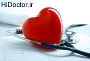 افراد بی تحرک و احتمال سکته قلبی