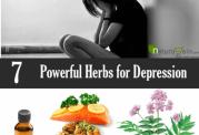 درمان مشکلات روحی و روانی با داروهای گیاهی