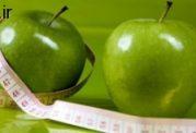 نقش طرز تفکر افراد روی کم کردن وزن