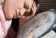 اختلال در خواب با این بیماریهای روانی