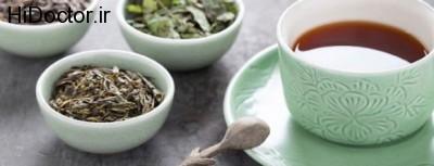 کدام چای برای امراض قندی مفیدتر است