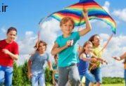 کمک به اجتماعی شدن فرزندان