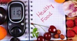 پرهیز از عوارض دیابت با این مواد خوراکی