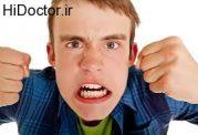 عصبانیت عامل خطر مهم برای بیماری قلبی