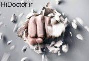 افزایش میزان سلامتی قلب و عروق با کنترل خشم