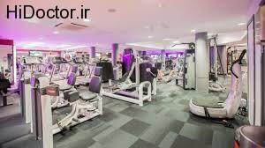 بهداشت زمین های ورزشی
