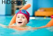 مقررات استخرها برای شناگران