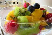 پیشنهادات تغذیه ای در بهار