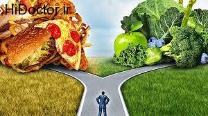 تغذیه خوب  و ورزش های موفقیت آمیز