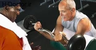دلیل توصیه به ورزش در افراد چاق