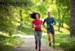 تاثیر هوای گرم در فعالیت های بدنی