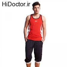 بهترین ماده برای لایه بیرونی لباس ورزشی