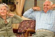 نکات ورزشی برای سالمندان