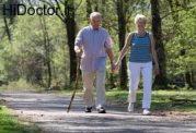 ملاحظاتی ویژه در مورد ورزش سالمندان