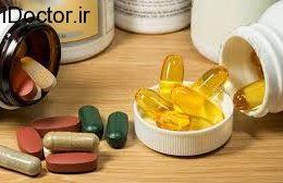 کاسته شدن از ویتامین های بدن