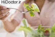 توضیحاتی جالب در مورد سبک غذایی گیاهی