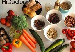 این مواد غذایی را با هم میل کنید