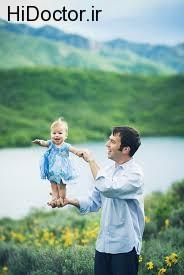 پدر و رابطه احساسی با فرزند