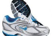 کفش ورزشی و نکاتی مهم دراین باره