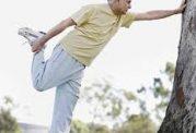 سالمندان و فعالیت جسمانی