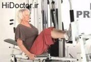 ورزشکاران مسن  و نیاز به پروتئین