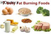 چربی شکم را با استفاده از این خوراکی ها از بین ببرید