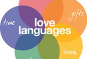 انواع زبان عشق