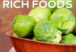 به دنبال  3 omega در این مواد غذایی باشید