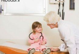 سرطان های مهم برای خردسالان و اطفال