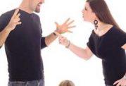 از بین رفتن محبت در خانواده