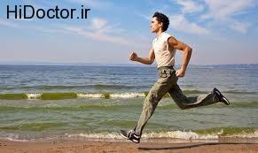 توصیه های ساده و سودمند برای ورزش کردن