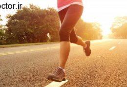 تاثیر بیشتر دویدن با استفاده از این نکات