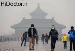 کارکرد ورزش در هنگام آلودگی هوا 4