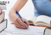 ایام امتحانات و موارد تغذیه ای مهم