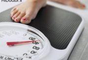 مادران باردار با اضافه وزن و تولد جنین
