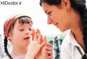 مشکلات خانواده های کودکان استثنایی