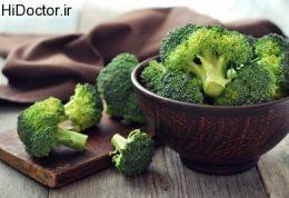 مهار سرطان  با این سبزی