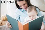 تقویت حافظه و ذهن کودک با قصه خوانی