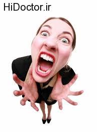 کنترل خشم با بهترین ترفندها