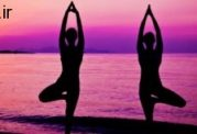 یوگا و برطرف کردن سردرد